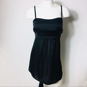 Cabi Black Blouse Women's Size 4